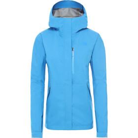 The North Face Dryzzle FutureLight Kurtka Kobiety, niebieski